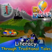 Literacy Through Traditional Tales